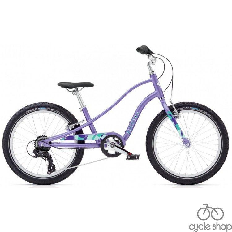 """Велосипед 20"""" ELECTRA Sprocket 3i 2019 girls"""