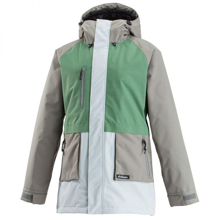 Куртка Airblaster Heartbreaker Jacket 18/19