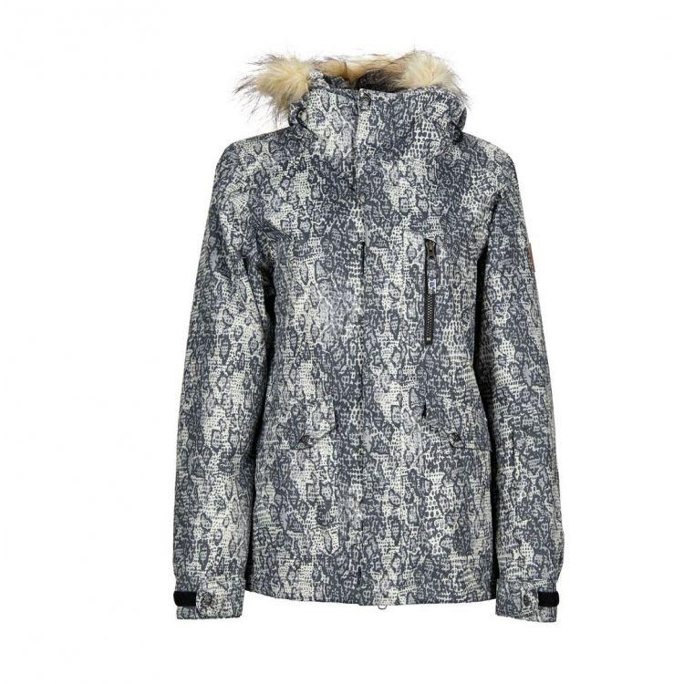 Куртка Nikita Hawthorn Print Jacket 18/19