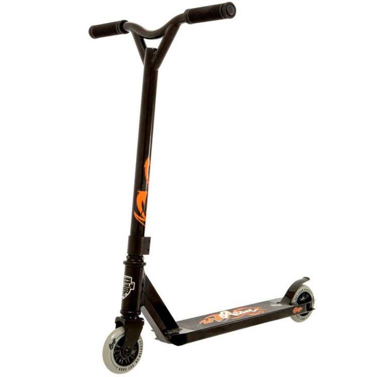 Самокат Grit Atom Scooter