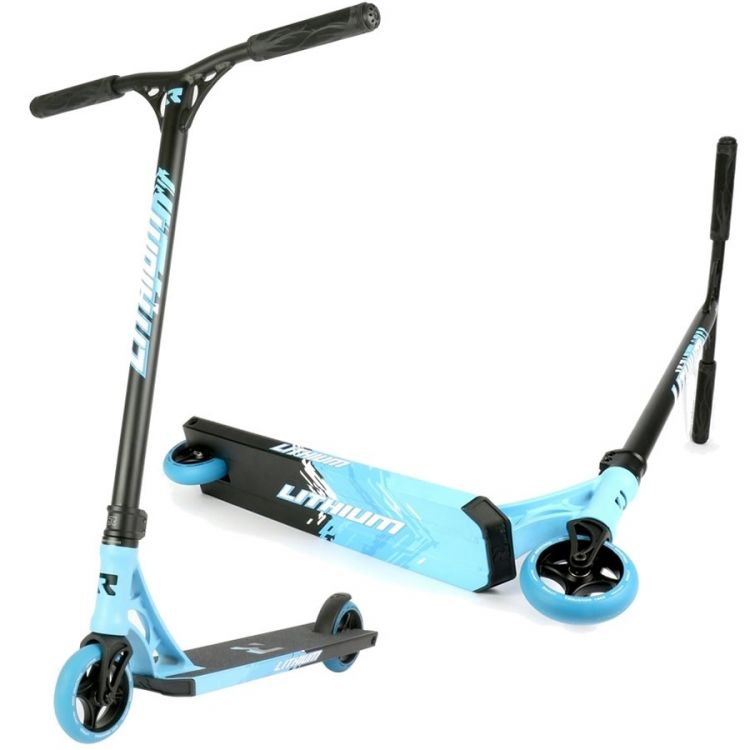 Самокат Root Lithium Complete Scooter