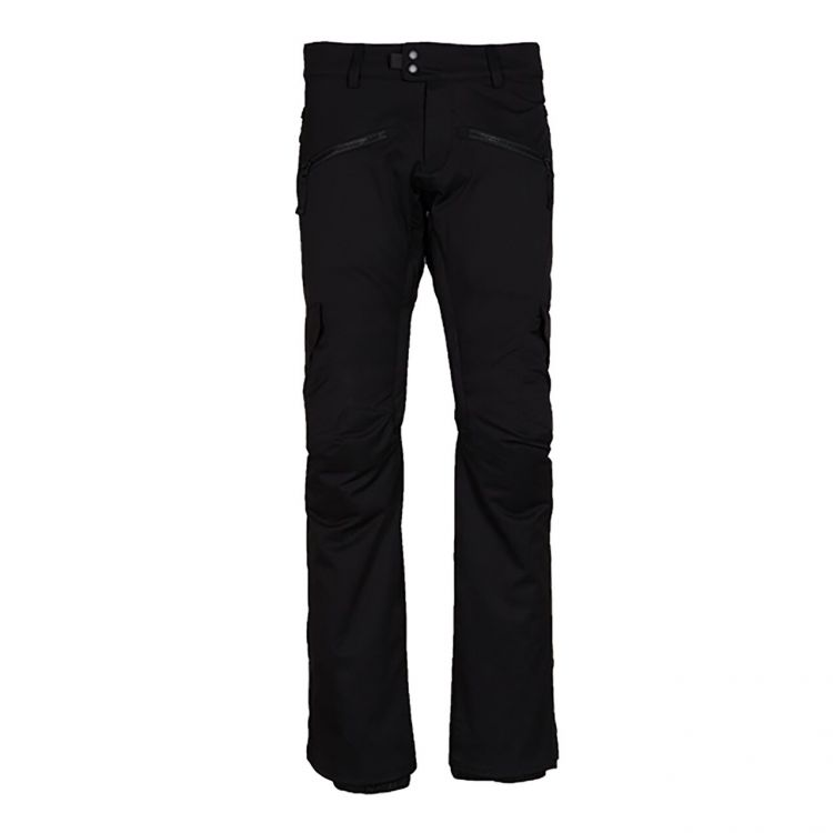 Штаны женские 686 Mistress Insulated Cargo Pant 17/18