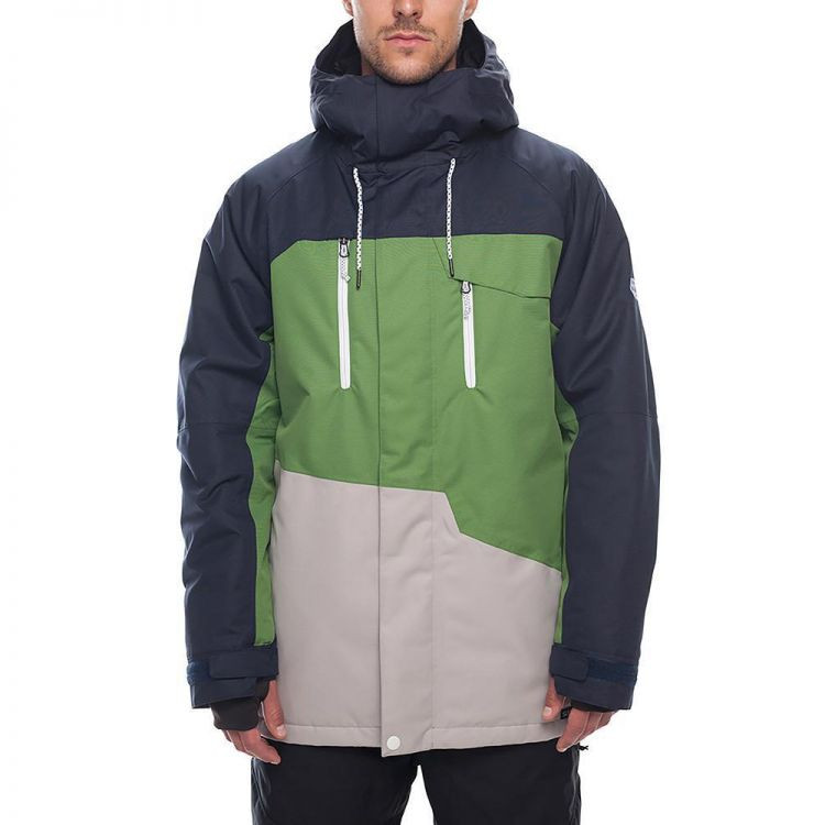 Куртка 686 GEO Insulated Jacket 18/19