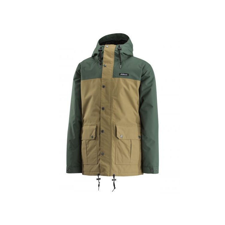 Куртка Airblaster Grampy Jacket 18/19