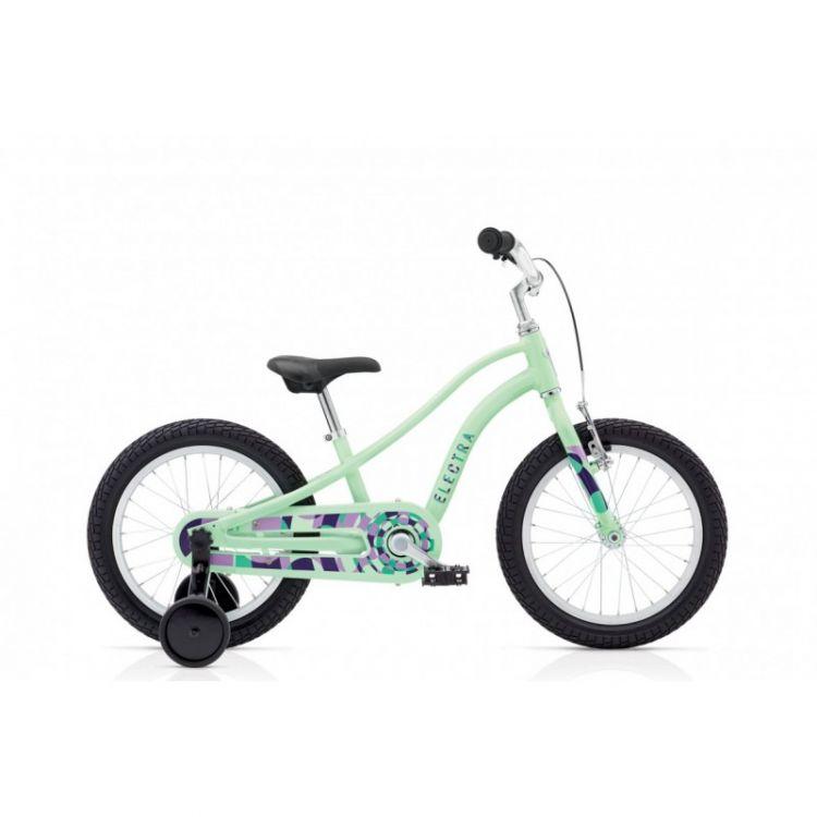 """Велосипед 16"""" ELECTRA Sprocket 1 EU girls 2019"""