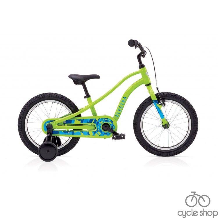 """Велосипед 16"""" ELECTRA Sprocket 1 EU 2019"""