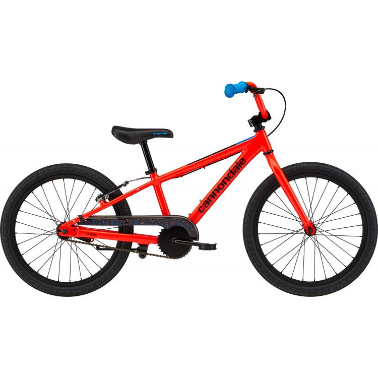 """Велосипед 20"""" Cannondale TRAIL SS OS 2020"""