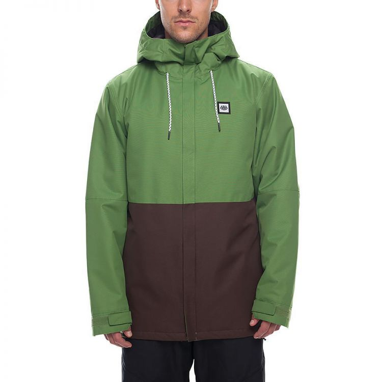 Куртка 686 FOUNDATION Insulated Jacket 18/19
