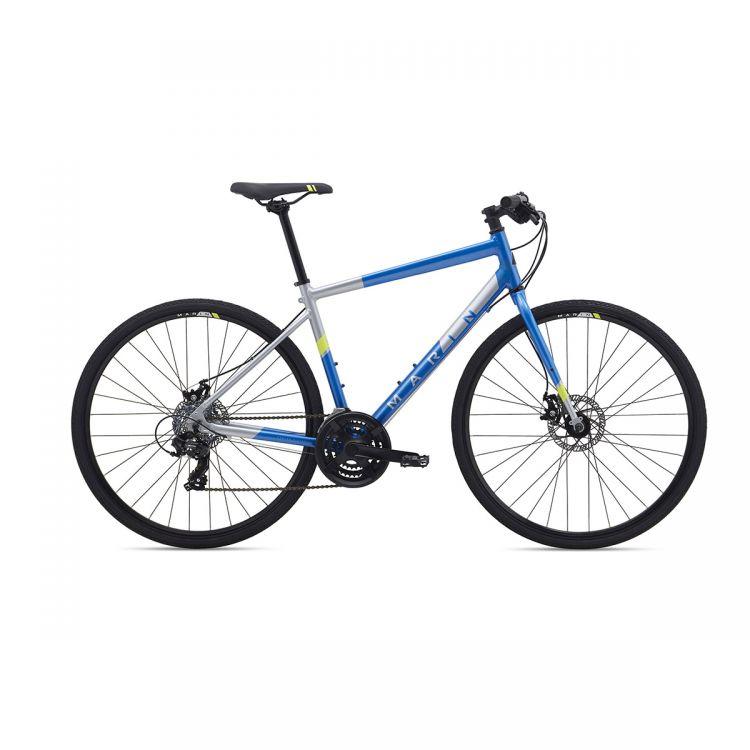 "Велосипед 28"" Marin Fairfax 1 2020"