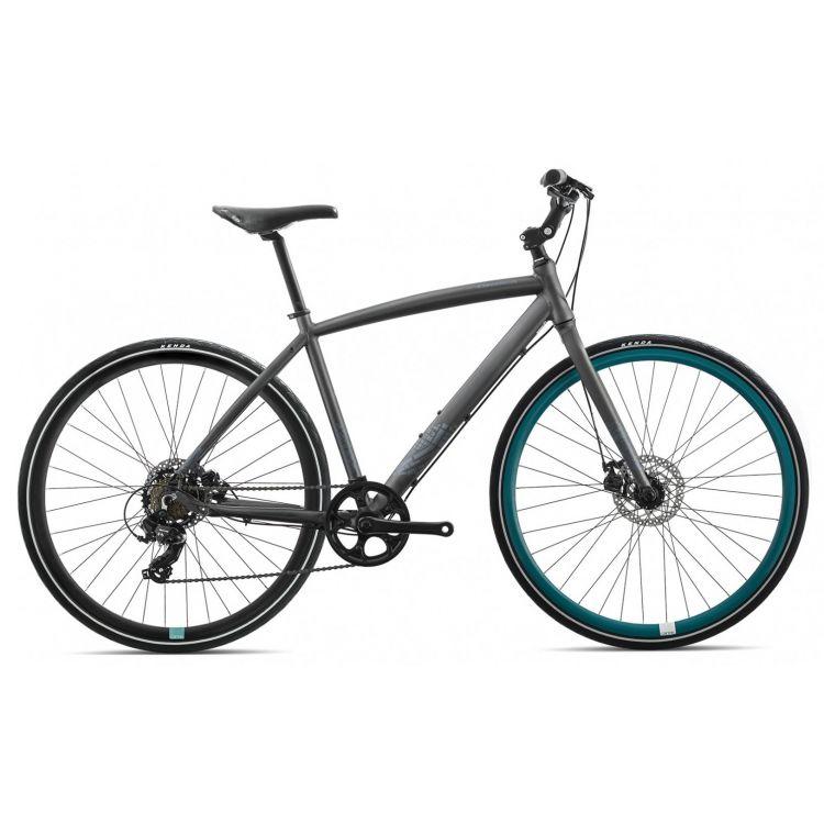 """Велосипед 28"""" Orbea Carpe 40 2018"""