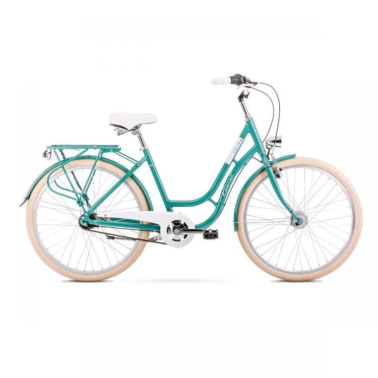 """Велосипед 26"""" ROMET TURING 7S 2020"""