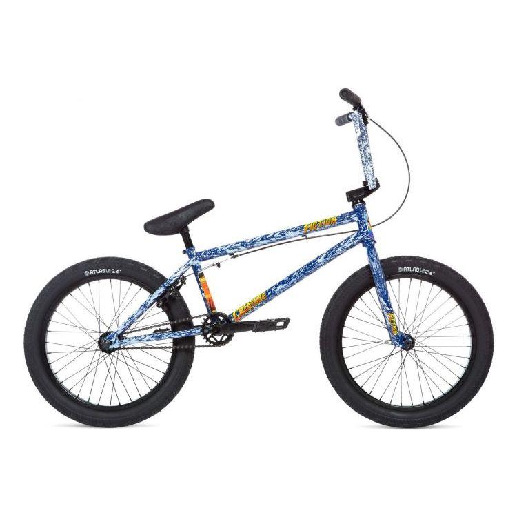 "Велосипед 20"" Stolen CREATURE 2020"