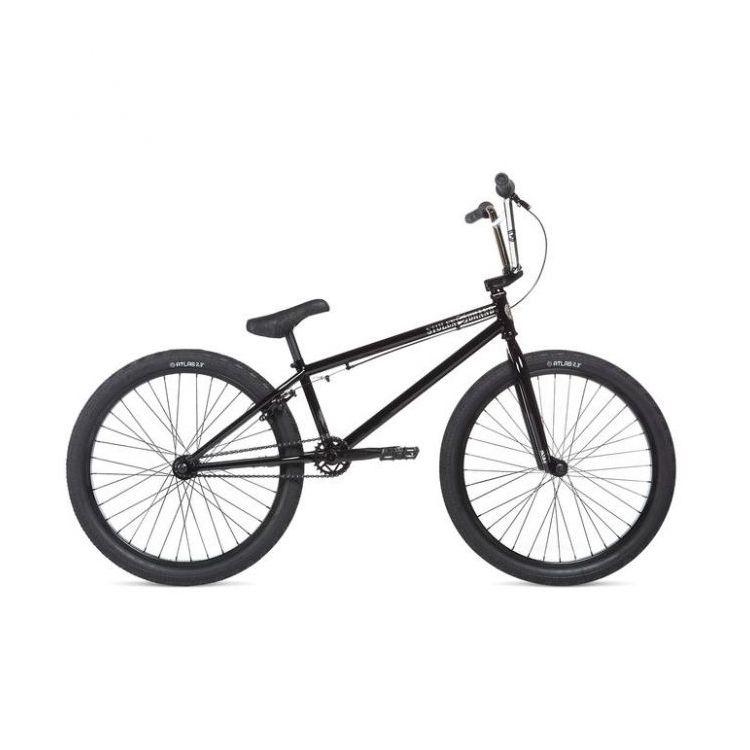 """Велосипед 24"""" Stolen SAINT 2020"""