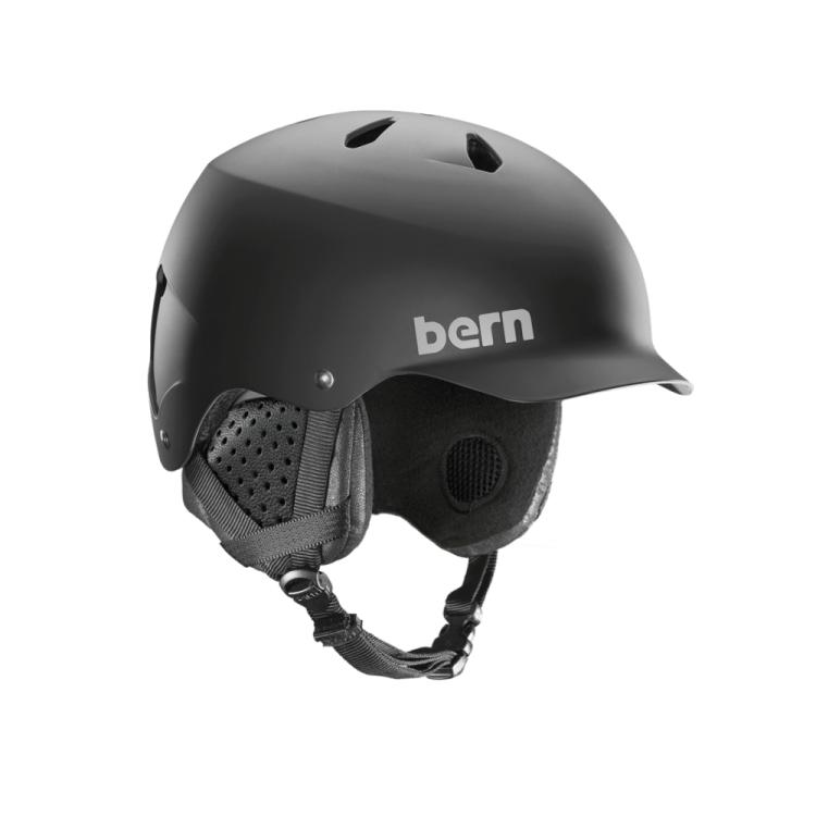 Шлем Bern WATTS 19/20
