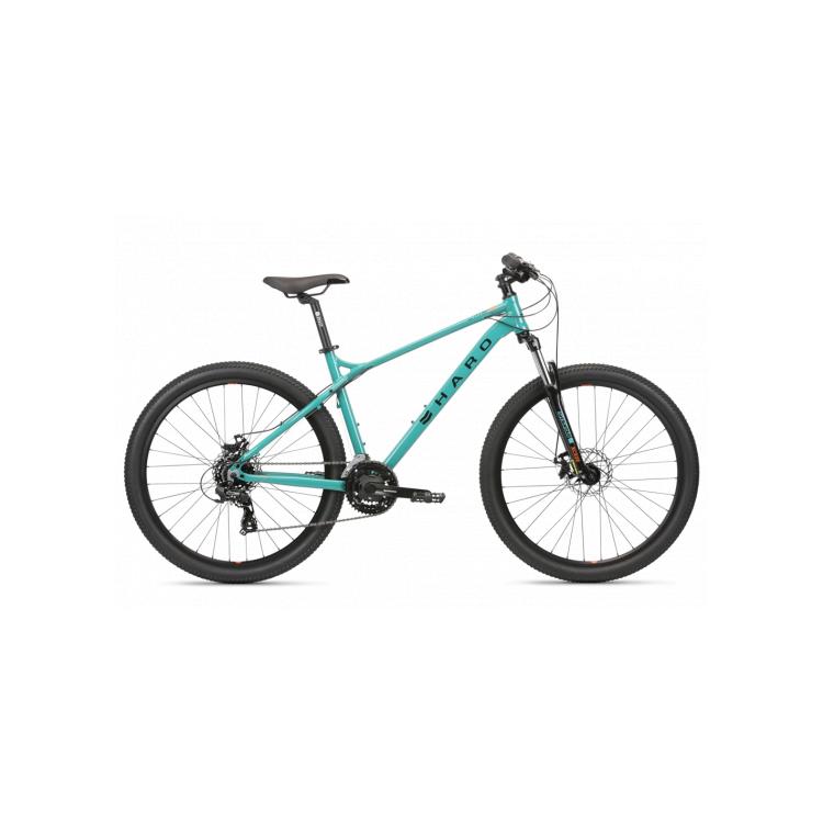 """Велосипед 27.5"""" Haro Flightline Two 2020"""