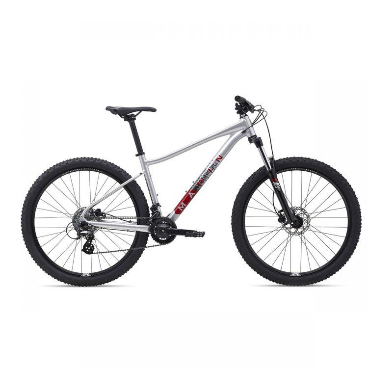 "Велосипед 27,5"" Marin Wildcat Trail 3 2020"