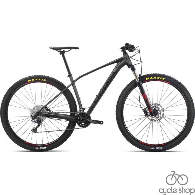 """Велосипед 29"""" Orbea Alma 29 H50 2019"""