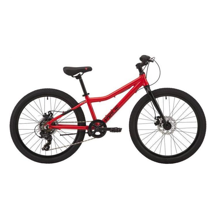 """Велосипед 24"""" Pride MARVEL 4.1 2020"""