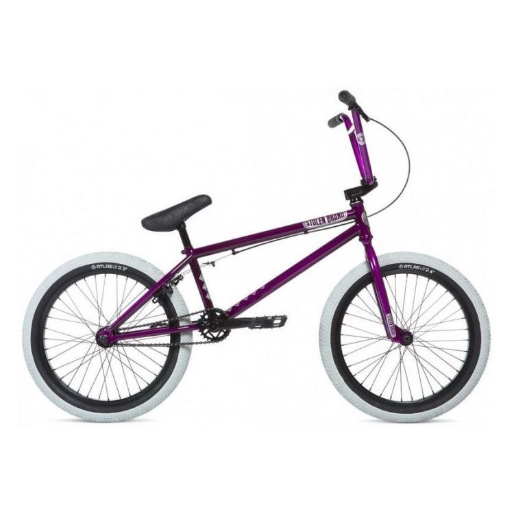 "Велосипед 20"" Stolen HEIST 2020"