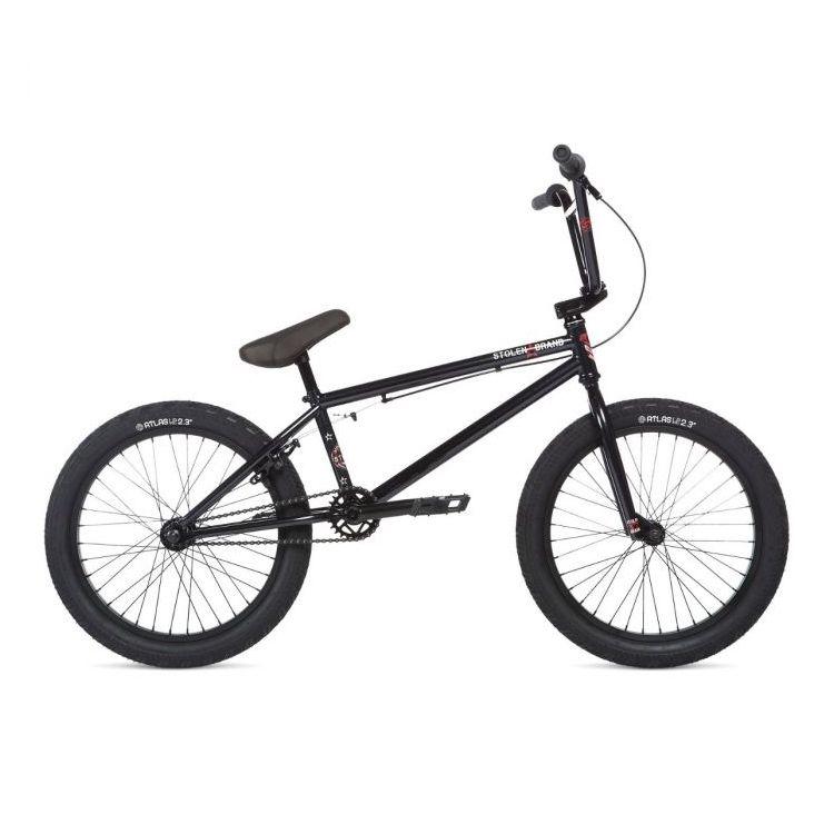 """Велосипед 20"""" Stolen STEREO 2020"""