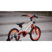 "Велосипед 16"" Apollo Neo boys 2021"