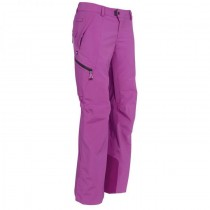 Штаны женские 686 GLCR Geode Thermagraph Pant 18/19 Violet / White