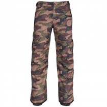 Штаны 686 INFINITY Insulated Cargo Pant 18/19