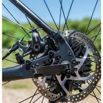 Велосипед Marin Four Corners 650B/700C 2020