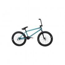"Велосипед 20"" Subrosa 2021 Letum Matte Translucent Teal"