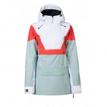 Куртка Nikita Willow Pullover Jacket Steel 20/21