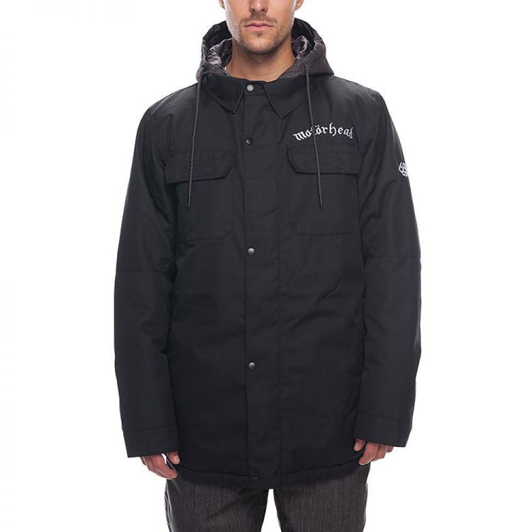 Куртка 686 MOTORHEAD Insulated Jacket 18/19