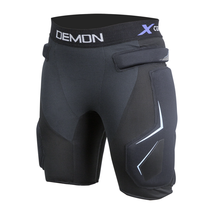 Защитные шорты Demon 1313 X CONNECT D30 shorts women's