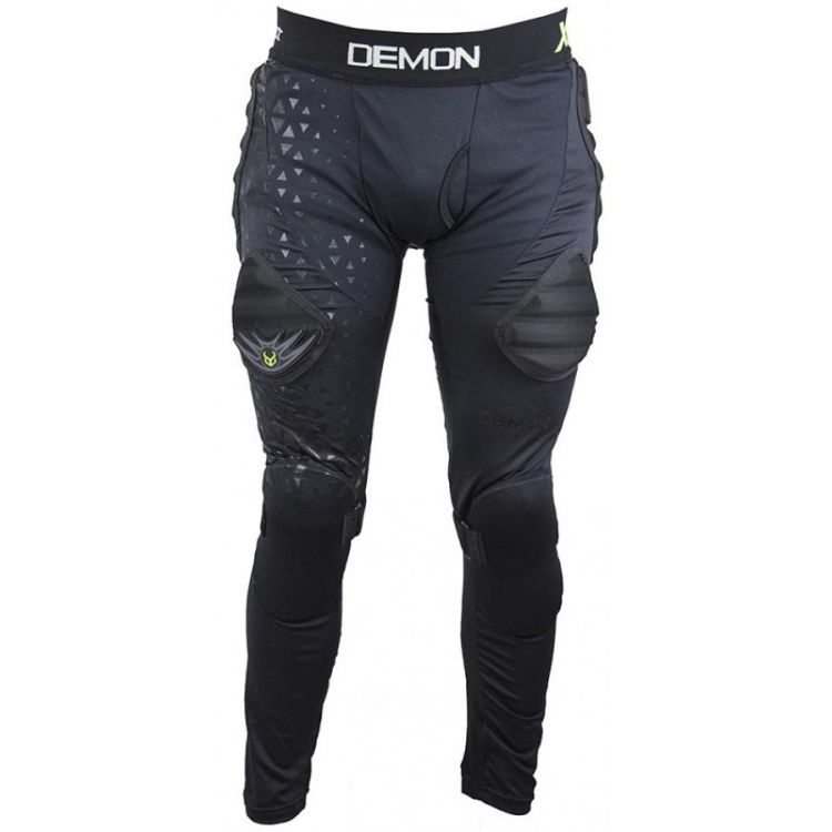Защитные штаны Demon 1492 Flex-Force X2 D3O Long