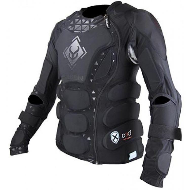 Защитная куртка Demon 1324 Flex-Force X2 D30 women's