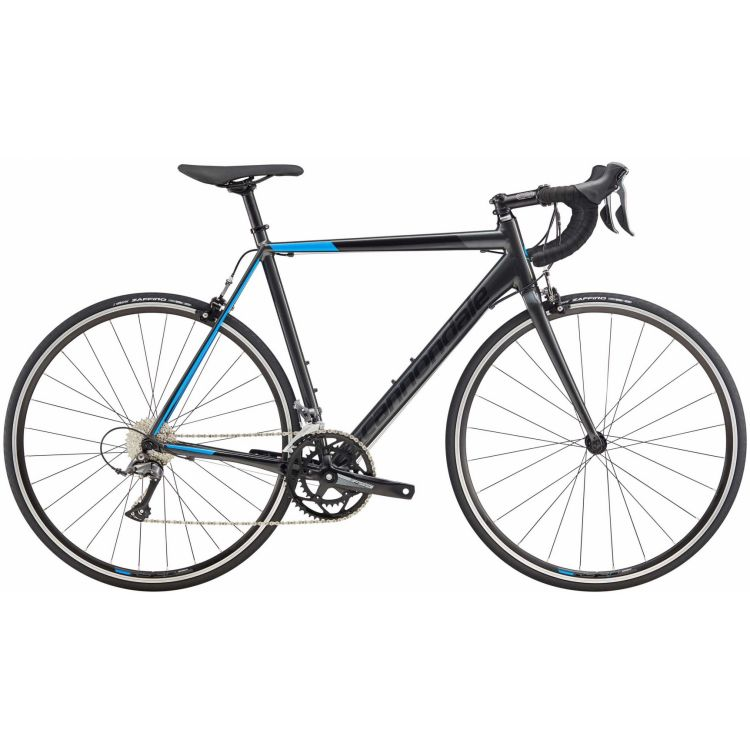 "Велосипед 28"" Cannondale CAAD Optimo Claris 2019 Graphite"