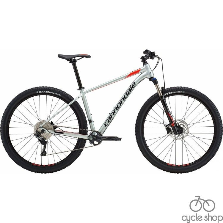 "Велосипед 29"" Cannondale Trail 4 2019"