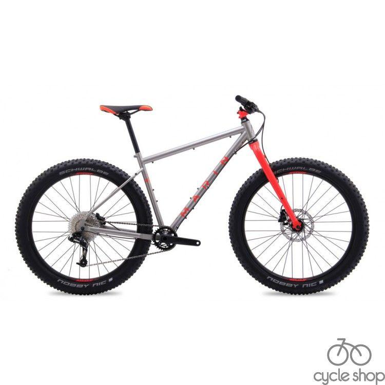 """Велосипед 27,5"""" Marin Pine Montain Q 27.5"""