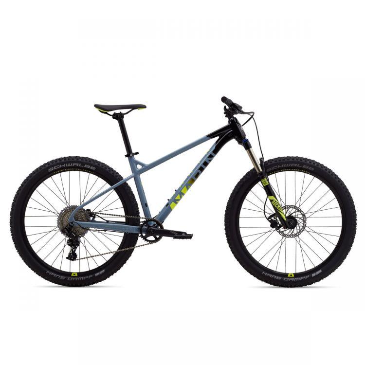 "Велосипед 27,5"" Marin San Quentin 2 2020 Gloss Blue"