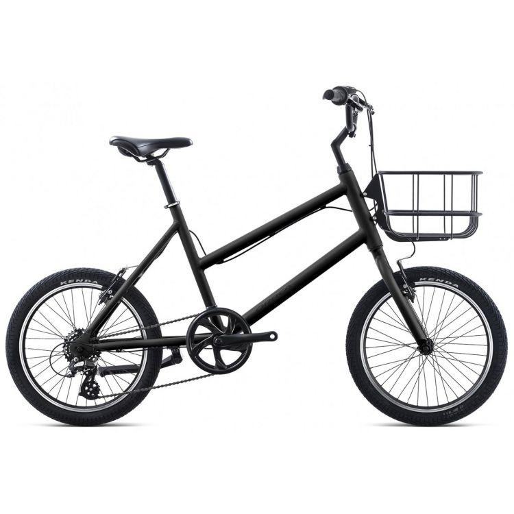 "Велосипед 20"" Orbea Katu 50 2019 Magnetic Black"