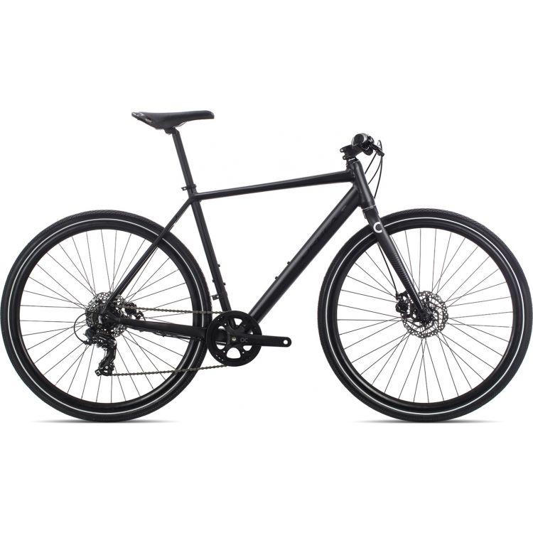 """Велосипед 28"""" Orbea Carpe 40 2019 Black"""