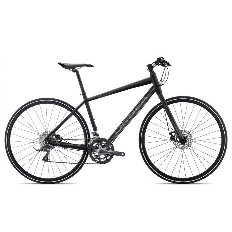"""Велосипед 28"""" Orbea Vector 30 2017 Black"""