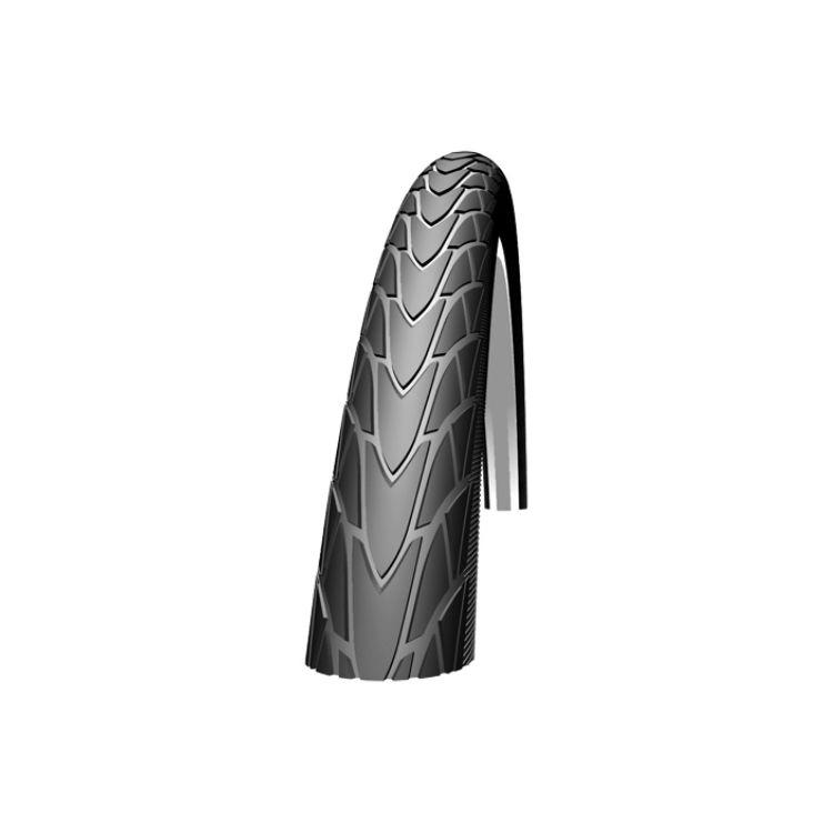 "Покрышка 26"" x 1.50"" (40x559) SCHWALBE MARATHON RACER RaceGuard B-SK+RT HS429 SpC"