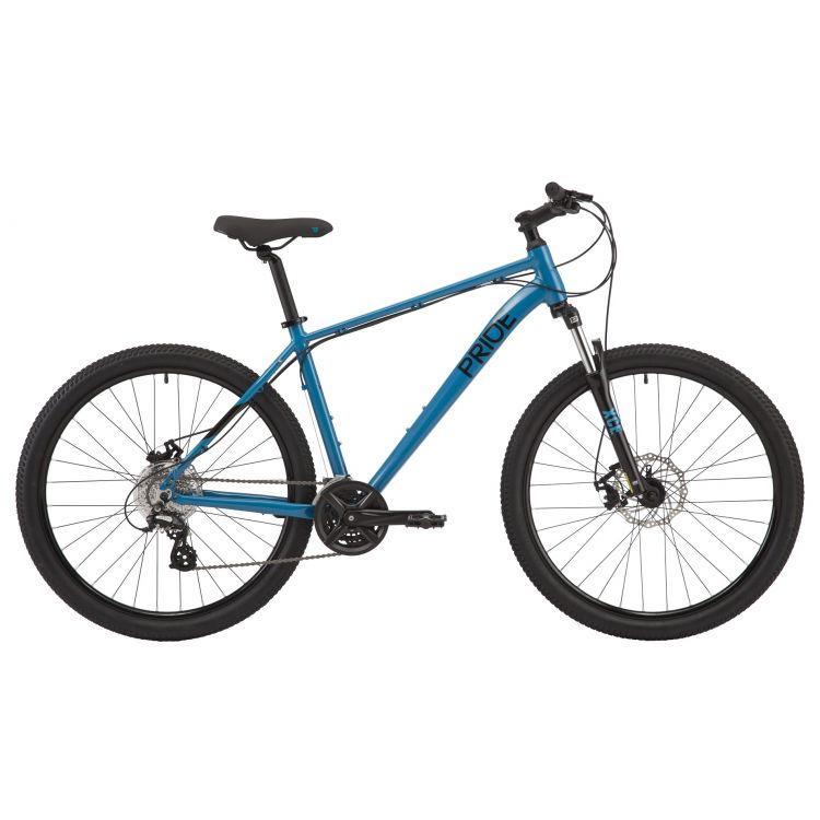 """Велосипед 27,5"""" Pride MARVEL 7.2 2020"""