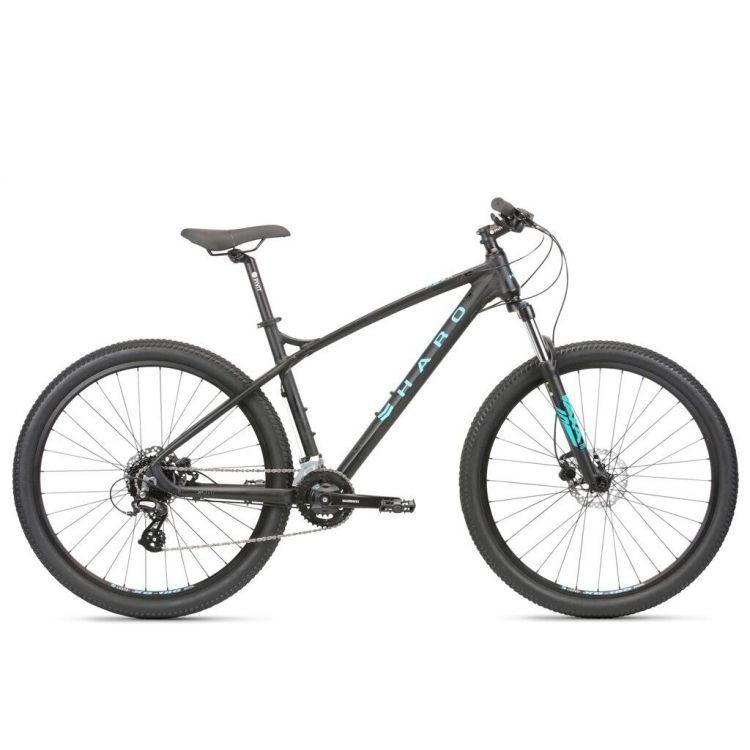 """Велосипед 27.5"""" Haro Double Peak Sport 2020"""