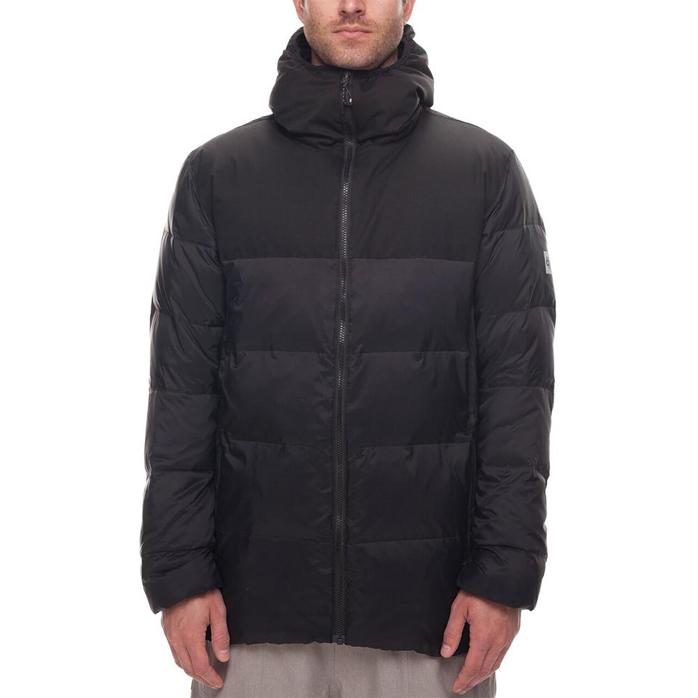 Куртка 686 GLCR Omega Down Jacket 17/18