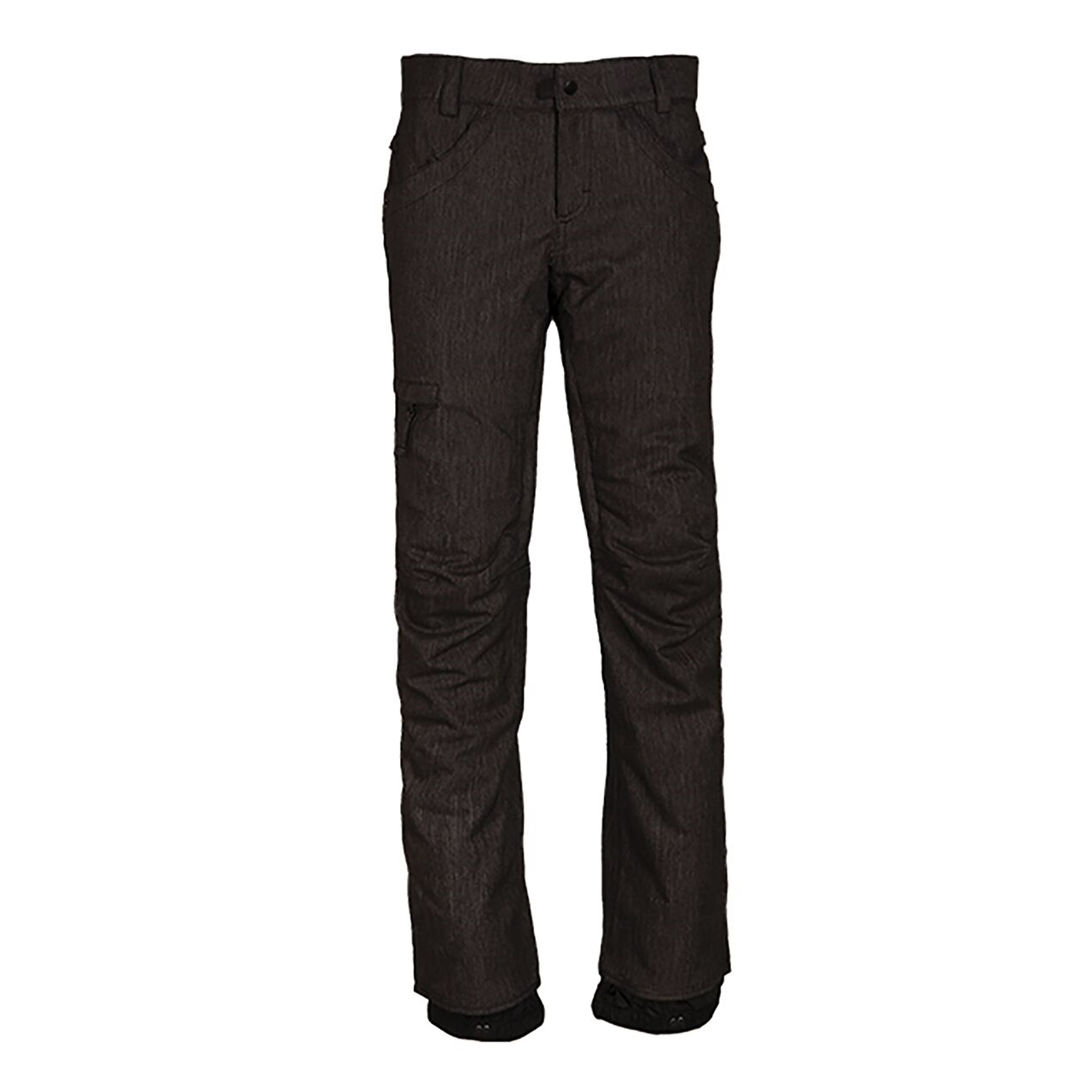 Штаны женские 686 Patron Insulated Pant-Tall 17/18