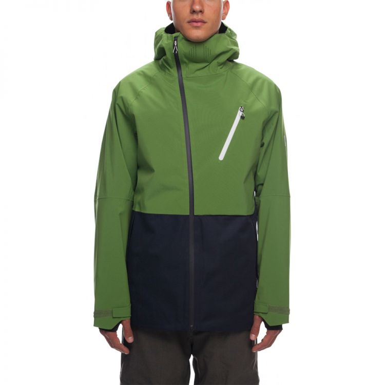 Куртка 686 GLCR Hydra Thermagraph Jacket 18/19