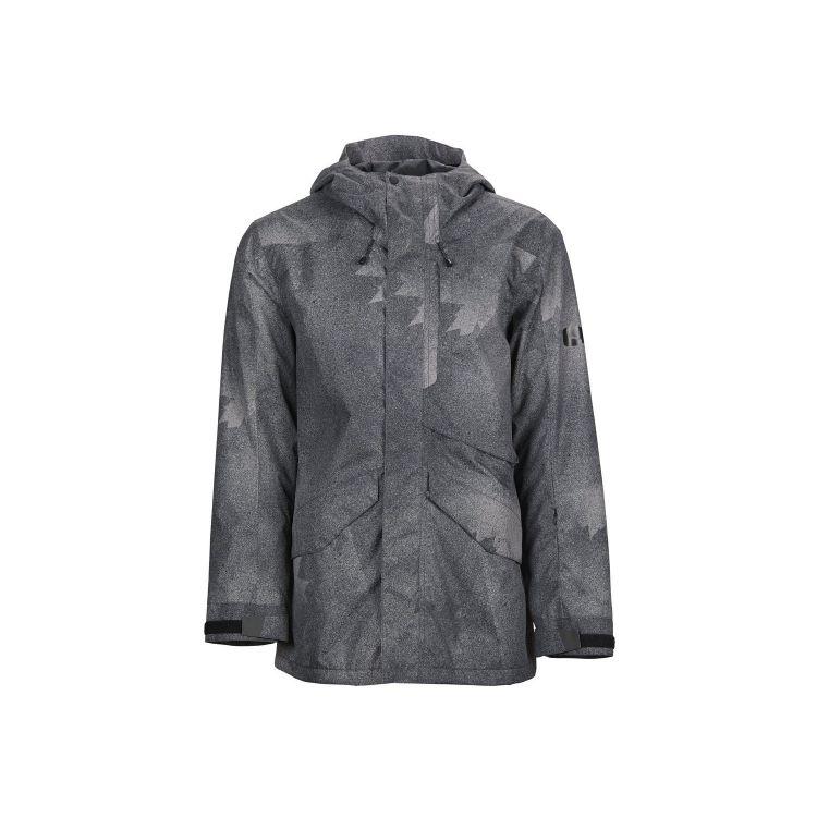 Куртка BonFire Vector Jacket Insulated 18/19