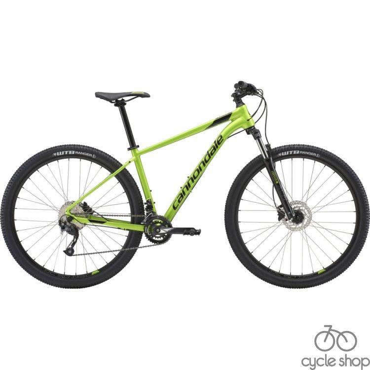 """Велосипед 29"""" Cannondale Trail 7 2019"""