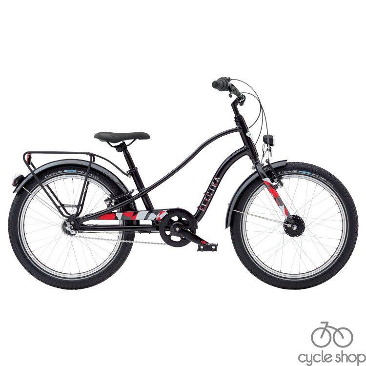 """Велосипед 20"""" ELECTRA Sprocket 3i 2019"""
